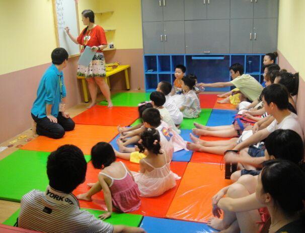 嘉峪关儿童乐园优势 加盟资讯 游乐设备第5张