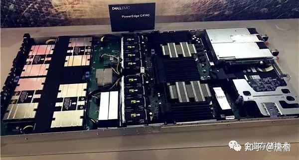 4U 10卡机器学习服务器:为什么PCIe比NVLINK能效比高? - 知乎