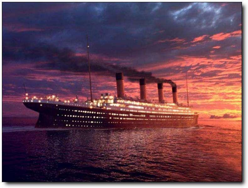 泰坦尼克号乘客数据分析