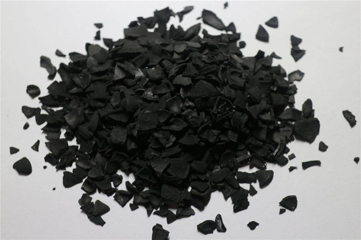 关于果壳活性炭原材料不同的介绍
