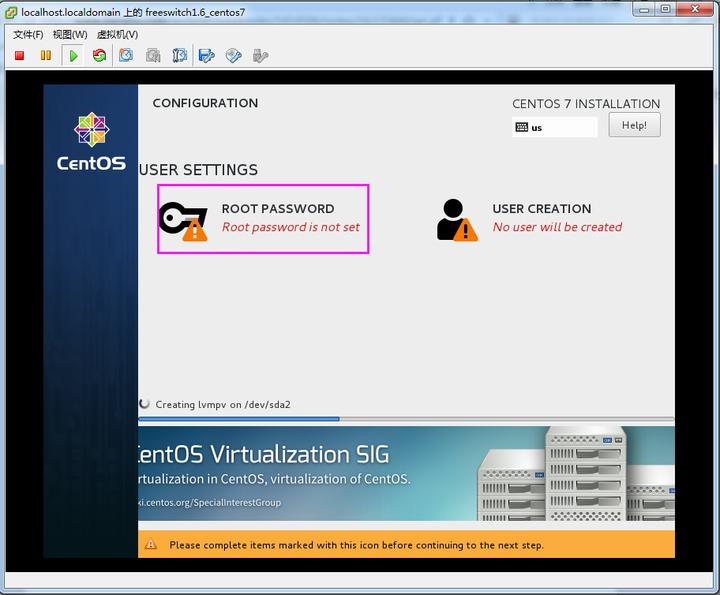 FreeSWITCH小白入门之CentOS7系统安装篇- 知乎