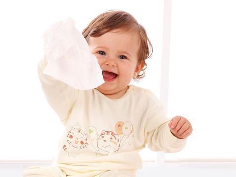 怎么选宝宝湿巾?妈妈们看下面