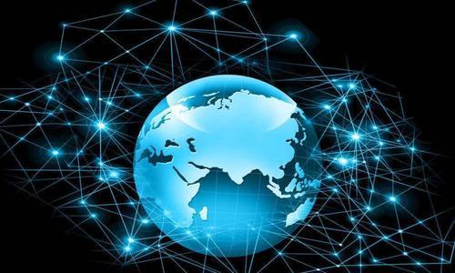 """工业互联网标识解析体系让工业互联网更""""性感"""""""