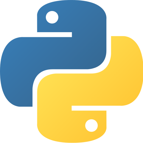 学Python的桃子