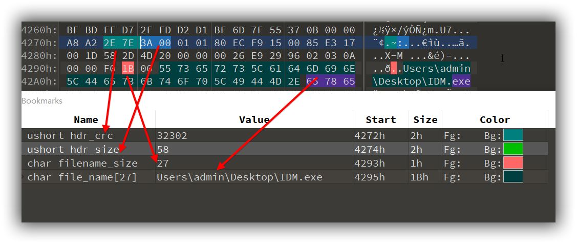 WinRAR Exploit CVE-2018-20250 漏洞复现