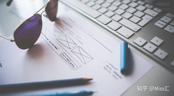 网站改版时应该如何写一份好的企业网站改版方案?