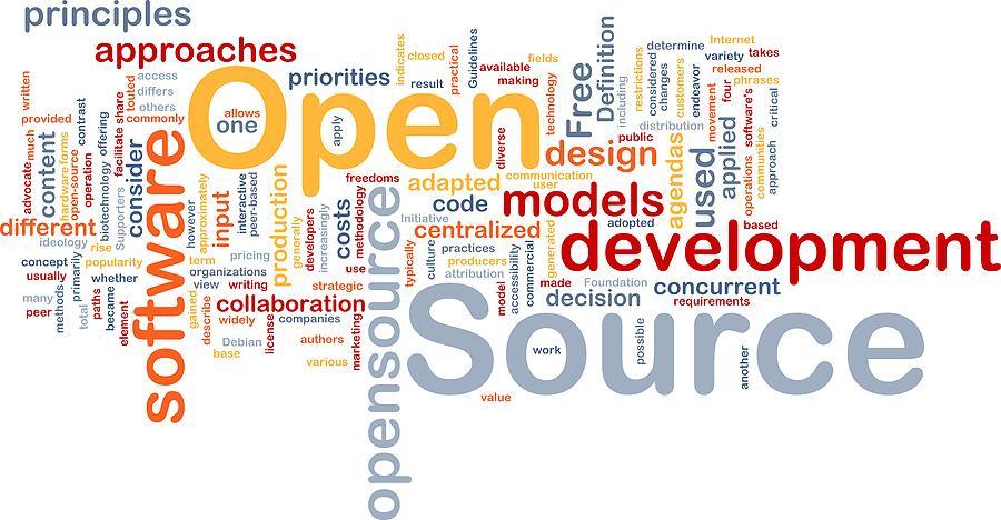 3.15 让我们来看看开源世界的抄袭