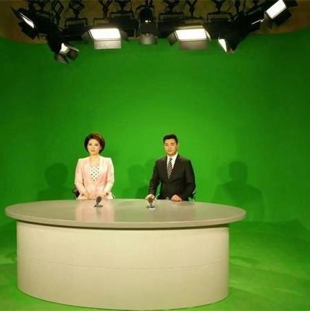 虚拟演播室