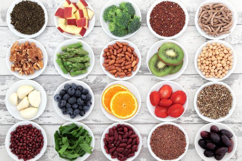 原创  成为素食者真的好吗?Vegan Diet