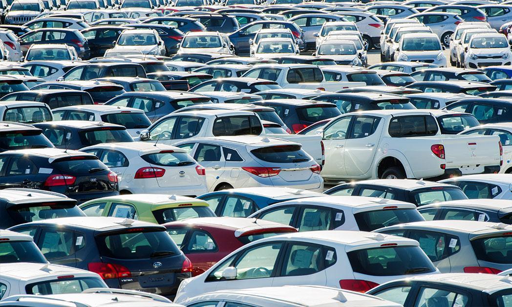 2016年美国汽车市场盘点
