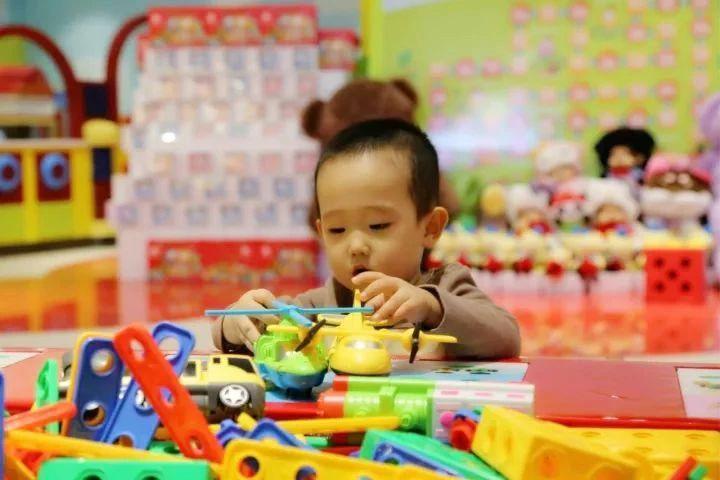 最新小型儿童游乐设备有哪些?成本要多少? 临夏儿童乐园如何投资 加盟资讯 游乐设备第2张