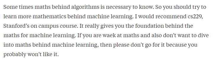 Coursera Machine Learning汇总篇- 知乎
