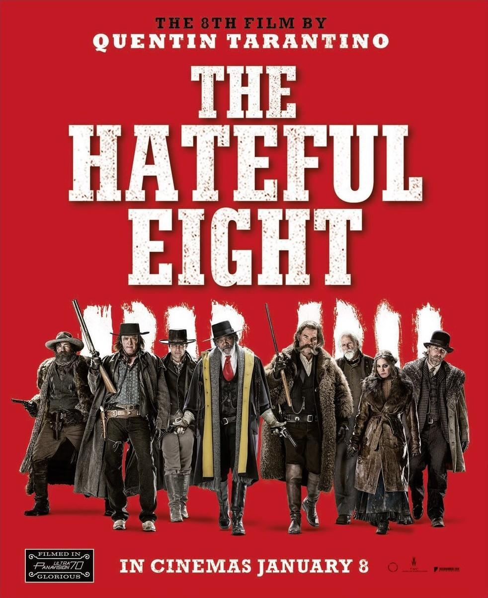 你能看出《八恶人》在讽刺政治和炮灰吗?