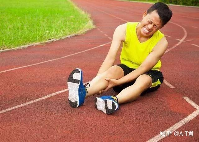 肌肉拉伤_肌肉拉伤 | 不可忽视的运动损伤 - 知乎
