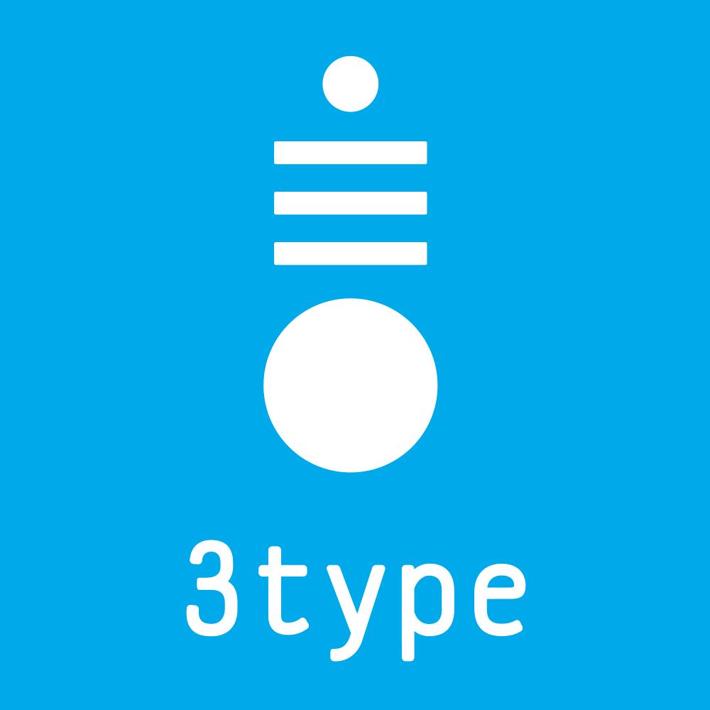 3type