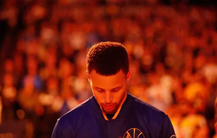 Stephen Curry,他從未獲得應有的尊重!-Haters-黑特籃球NBA新聞影片圖片分享社區