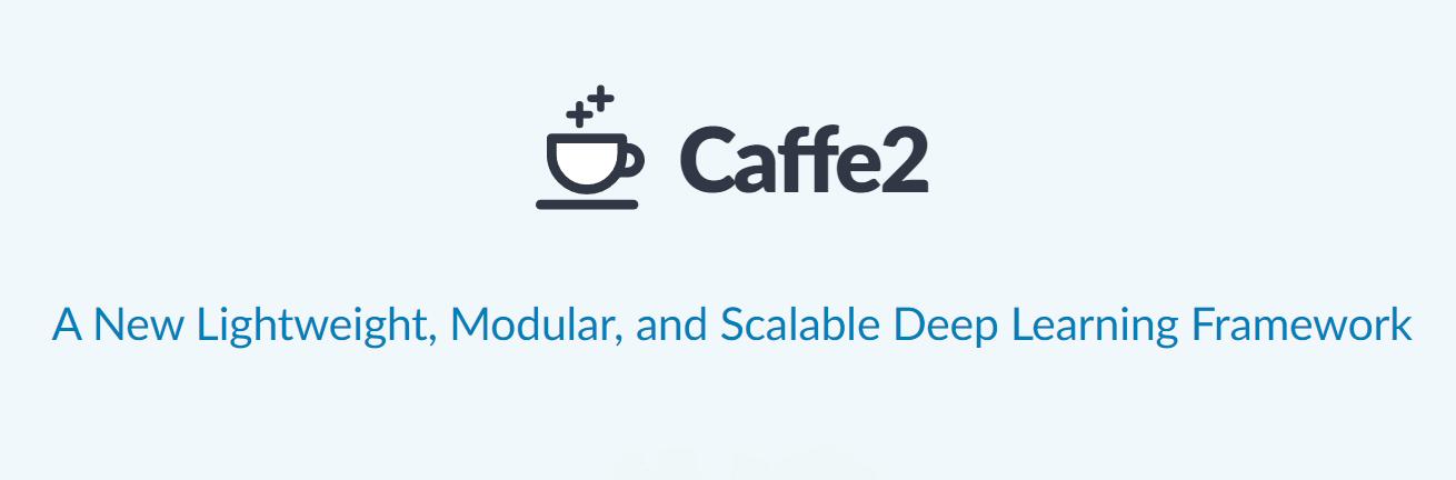 Facebook宣布开源Caffe2:可在手机与树莓派上训练和部署模型