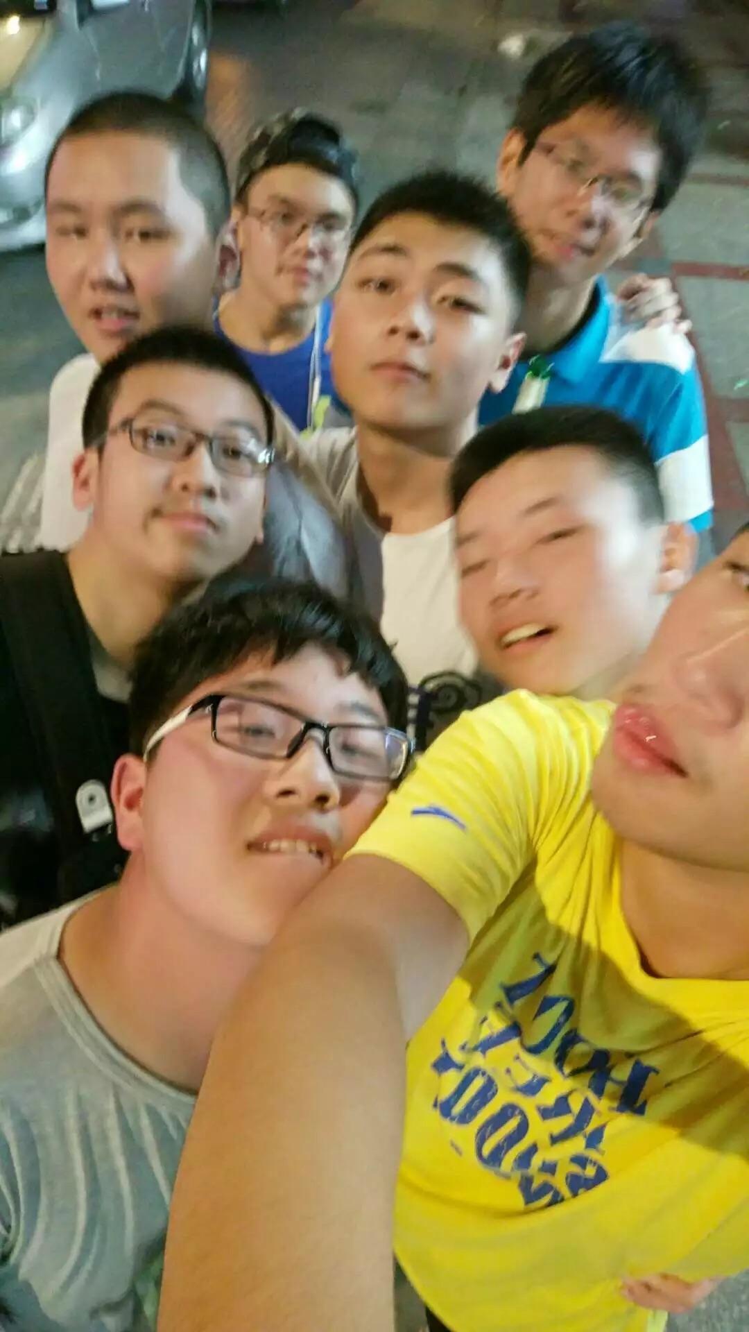 在福州第十六中学读书是种怎样的体验过?