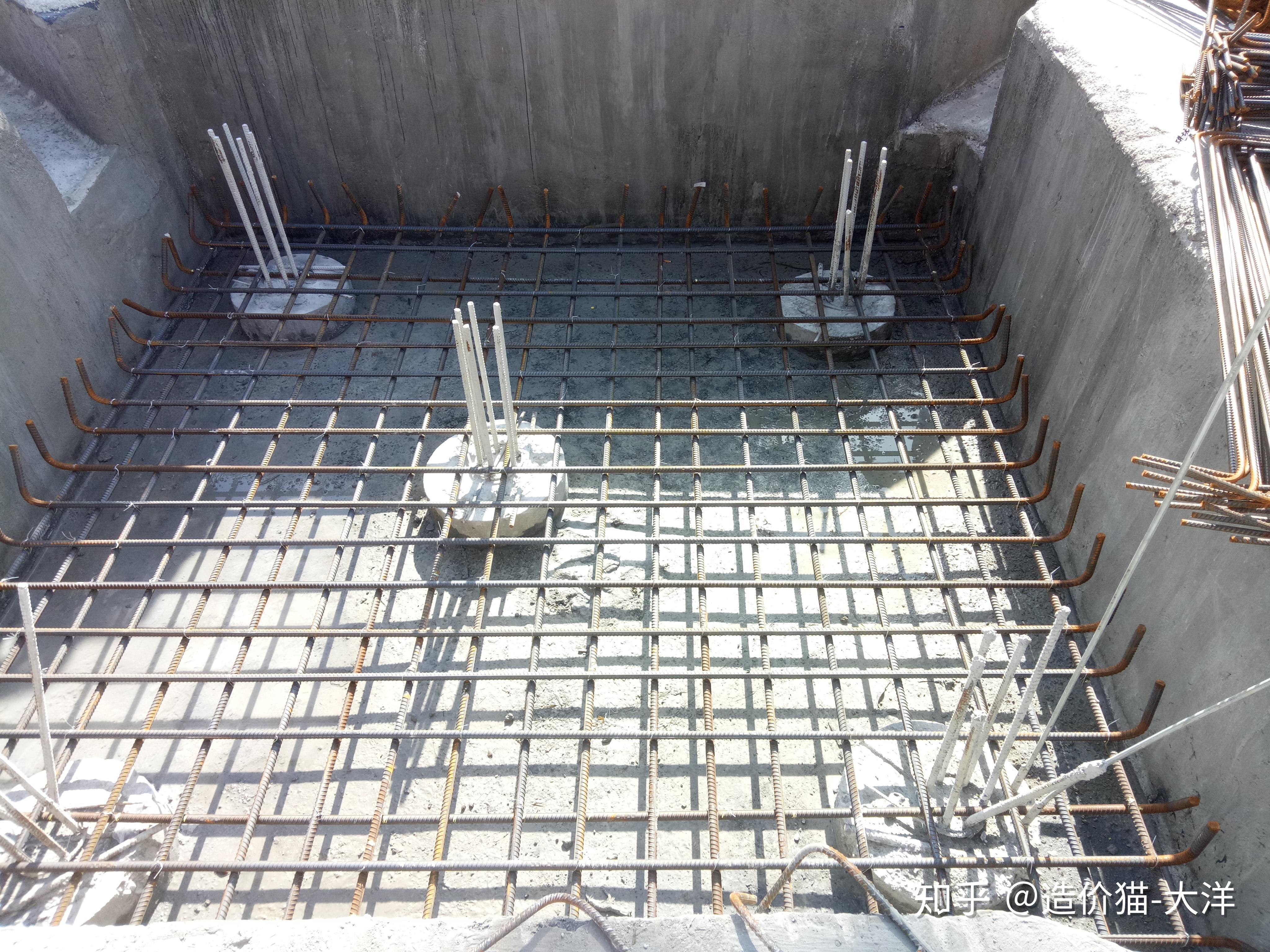 工程项目全过程施工记录