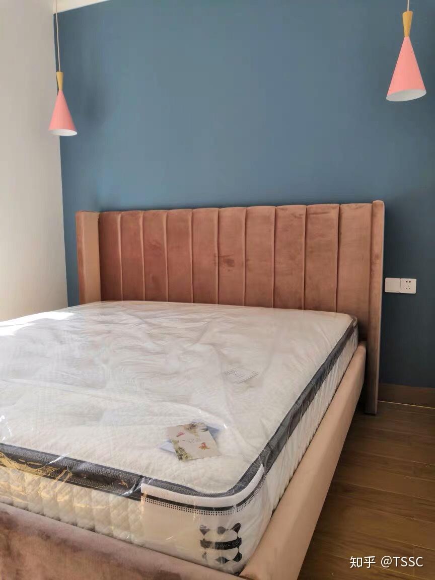 """七区弹簧床垫_有买过""""星夜""""七区定制床垫的知友么?使用感受如何? - 知乎"""