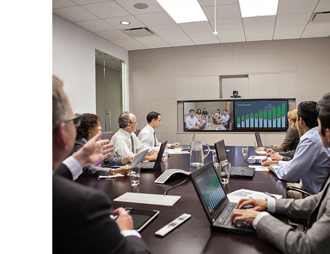 搭建视频会议系统的好处 知乎