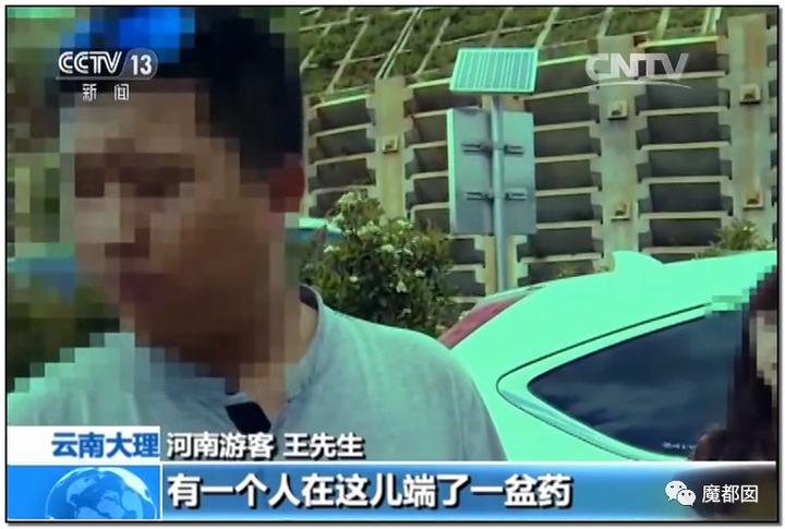"""震怒全网!云南导游骂游客""""你孩子没死就得购物""""引发爆议!66"""