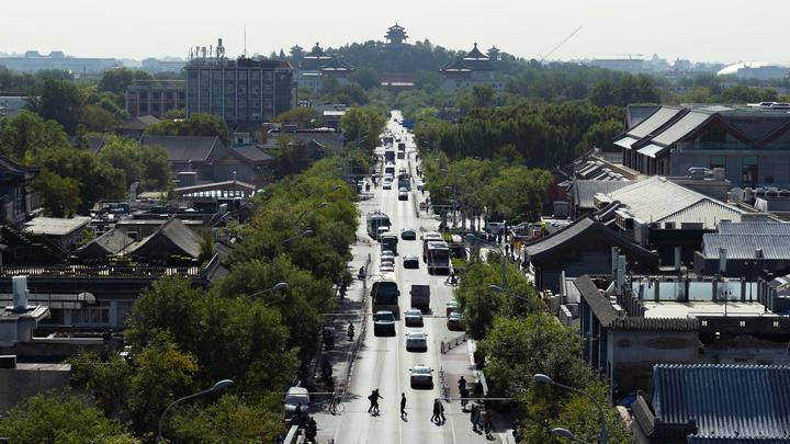 北京有哪些不是太有名,但是又好玩的地方?