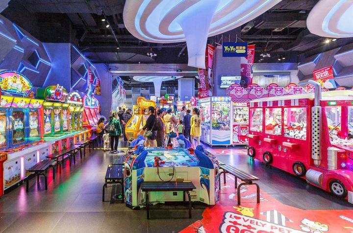 儿童乐园设备选择,要考虑哪些方面? 加盟资讯 游乐设备第1张