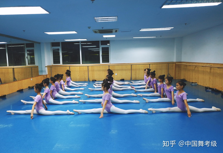 儿童民族舞蹈考级_初学舞蹈的儿童,该选择什么舞种? - 知乎