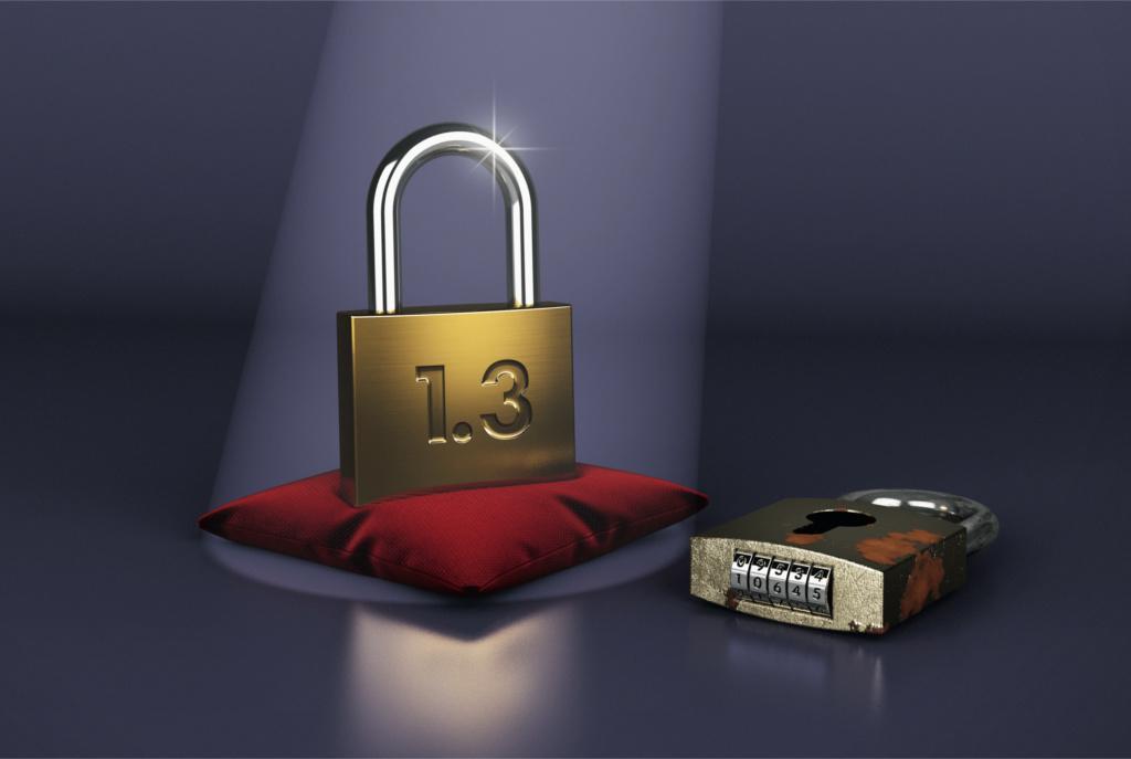 TLS 1.3科普——新特性与协议实现