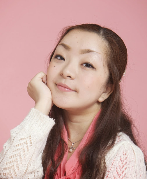 谁知道日本电影鸡皮疙瘩里面长得很惊悚的女演