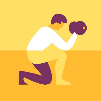 增肌训练指南