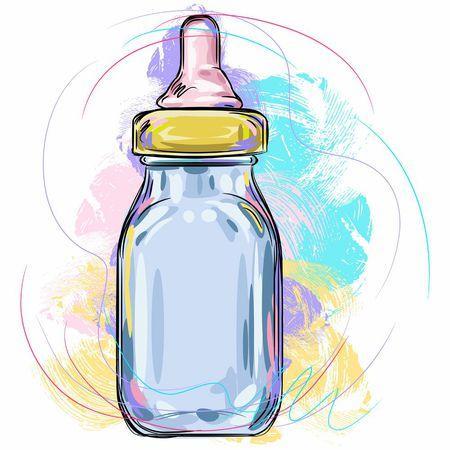 三个月婴儿奶粉量_0-12月宝宝奶量,建议收藏 - 知乎