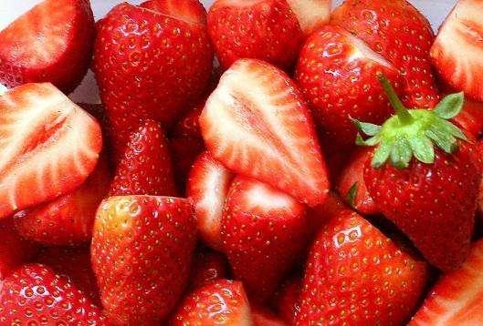 水果界的十大谣言