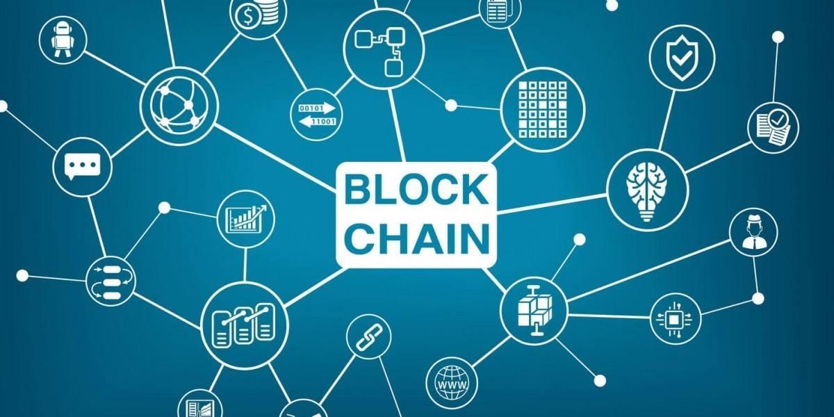 5分钟GET区块链 - 开发一条区块链 Develop BlockChain