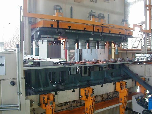 史上最详细的汽车钢板模结构设计标准,大型模具公司必备!