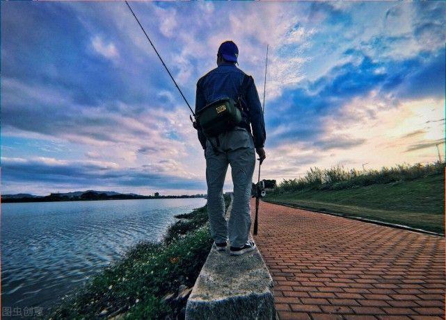 路亚钓鱼鱼获不佳?六个路亚钓鱼误区看你中招没?