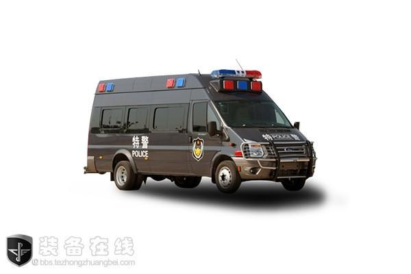攀爬车结构_让你看看中国特警配备的车辆有多霸气和豪气! - 知乎