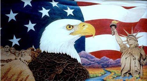 """美国是怎么在全球""""薅羊毛""""的?"""