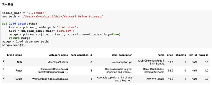 NLP(2) Tensorflow 文本- 价格建模Part2 - 知乎