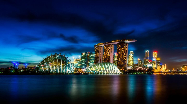 从国内跳槽至新加坡工作的经验分享