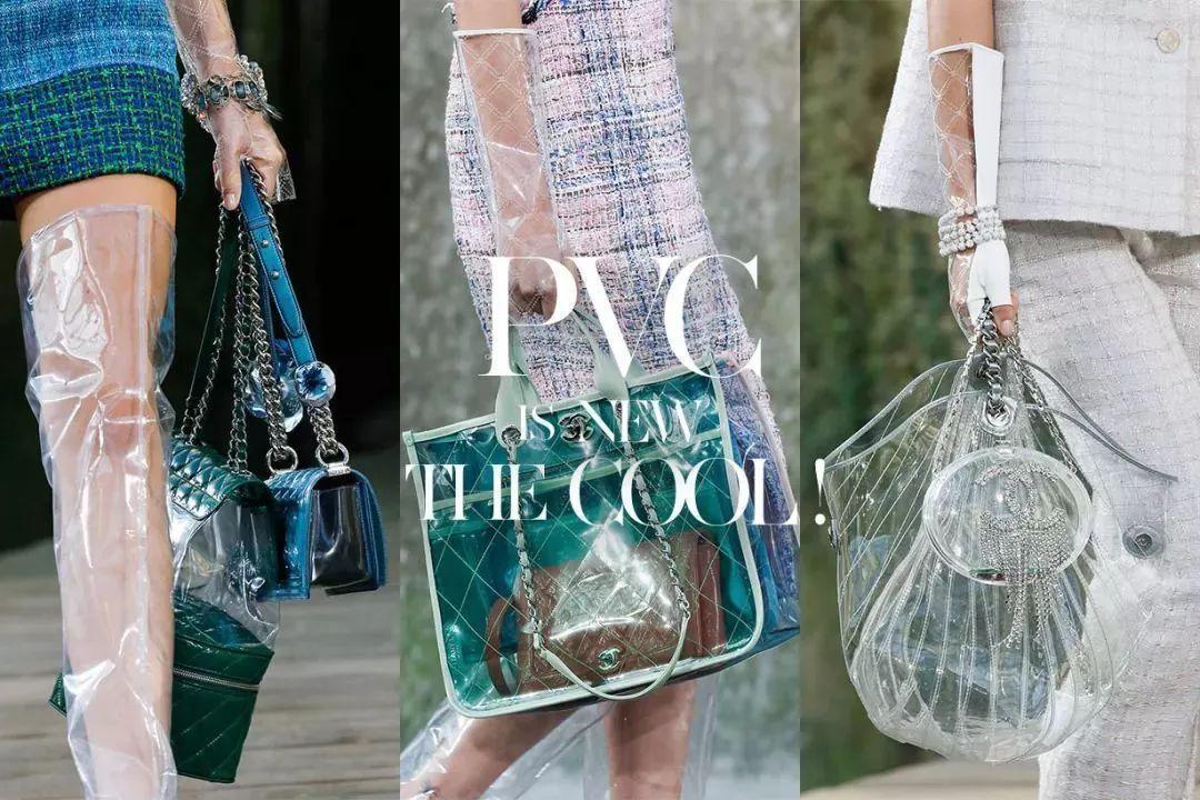 7000+人民币的pvc塑料袋为什么火?
