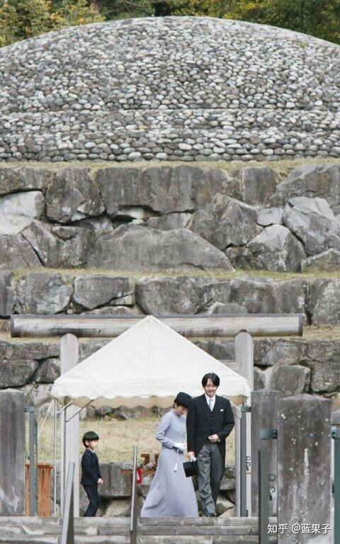 天智天皇_日本有哪些天皇陵墓? - 知乎