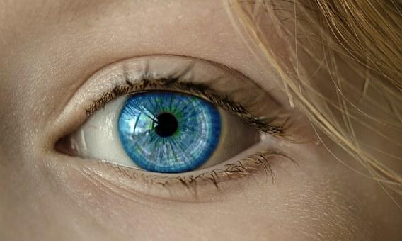 DeepMind推出AI可检测超50种眼疾,诊断准确率94%