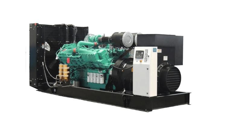 通柴柴油发电机组主要应用于哪些领域呢?——通柴发电机图片