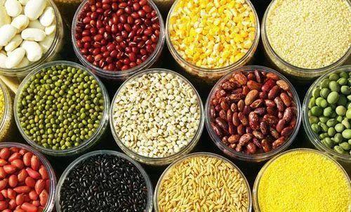 五谷杂粮乃养生之根本,搭配好才能吃出好气色!