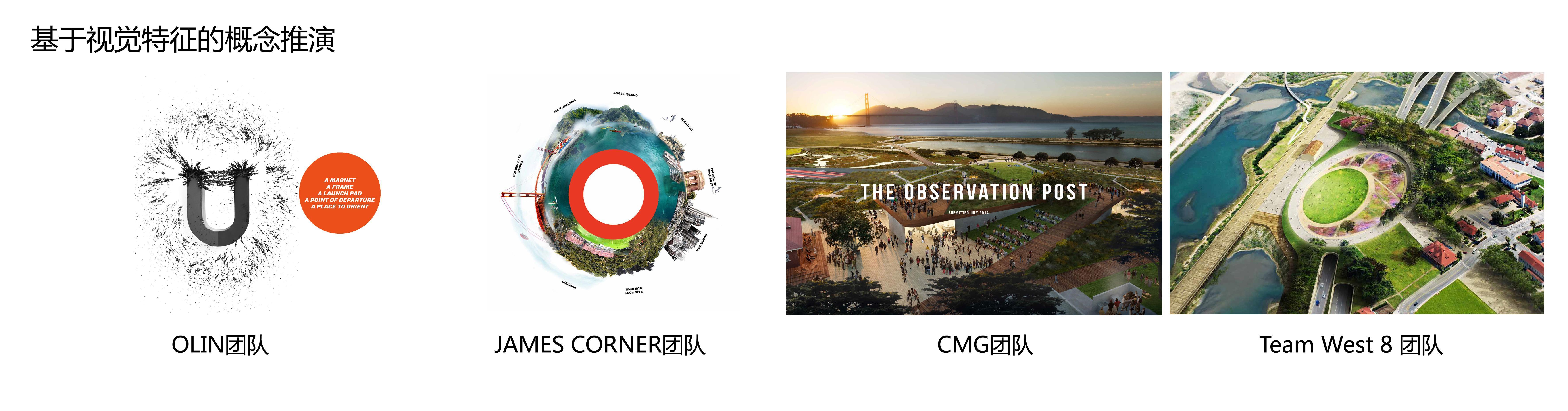 从范式化到精准化的公园设计趋势