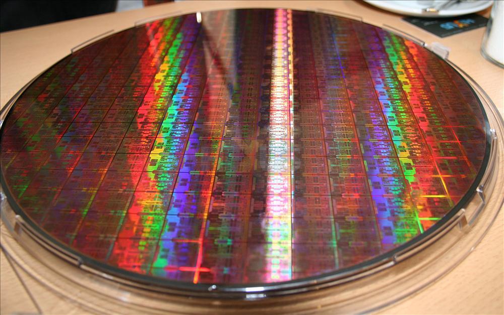 CPU制造的那些事之二:Die的大小和良品率