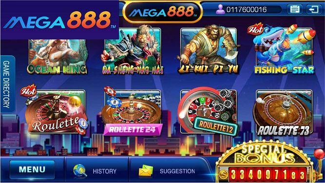 Download MEGA888 APK iOS ANDROID 2019-2020–2021