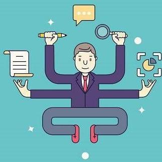 软件工程师职业技能图谱